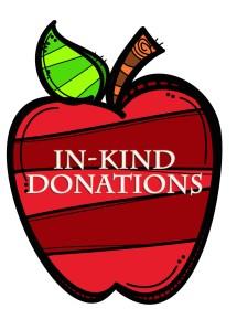 inkinddonations